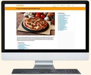 Billig wordpress hjemmeside